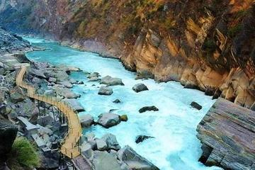 2-Day Tiger Leaping Gorge & Shangri-La Tour