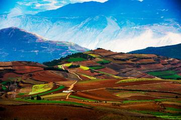 2 Days Dongchuan Red Land Tour