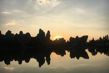 3-Day Stone Forest and Yuanyang...