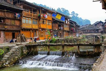 5 Days Southeast Guizhou Scenery & Ethnic Culture Tour