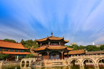 One Day Kunming Culture experience Tour