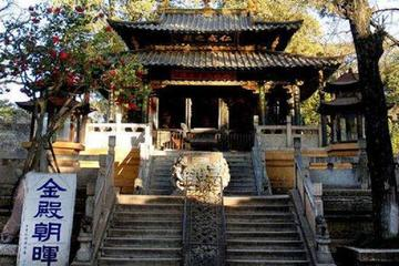 One Day Kunming Scenery Tour
