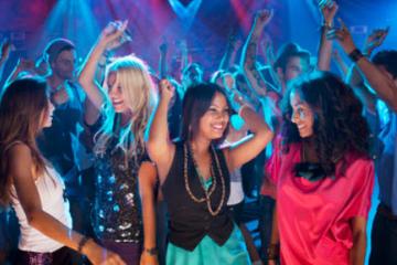 Hollywood Club Tour