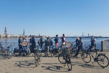 Riga Daily Bike Tour