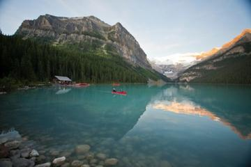 Thursday Hike - Lake Agnes in Lake Louise- Moderate