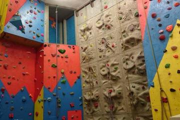 Indoor Abseiling Experience in Brighton