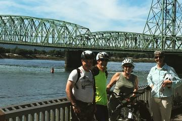 City of Portland Electric Bike Tour
