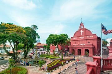Heritage of Malacca