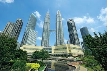 Spotlight on Kuala Lumpur
