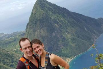 Private 5-hour Piton Hike in St. Lucia