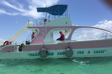 La Pachanga - Punta cana Snorkeling Tours