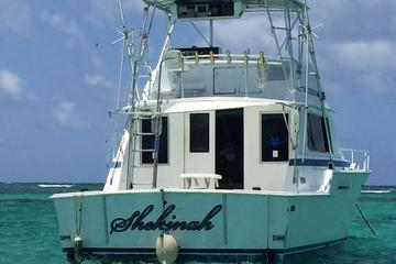Private Fishing Charter in Punta Cana