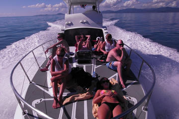 Full Day Discover Scuba Diving in Koh...