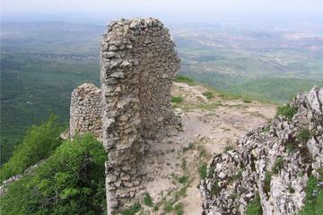 Chiraq Qala - medieval castel 2 days tour