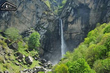 Gabala-Mucuq waterfall