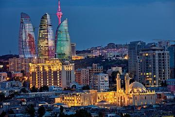 One week around Azerbaijan - Baku and...