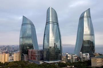 One week around Azerbaijan Baku