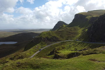 4 Day Highlands and Isle of Skye Tour from Glasgow