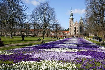 Private Rosenborg Castle Tour