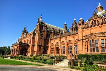 Glasgow Arts and Culture Private Tour