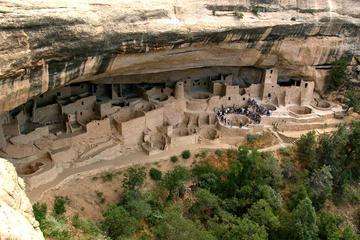 Day Trip Half Day Mesa Verde Cultural Tour near Cortez, Colorado