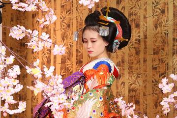 Costume Photoshoot in Nara