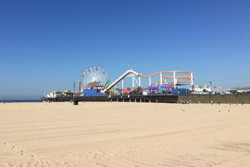 Los Angeles Full Day Tour from Long Beach