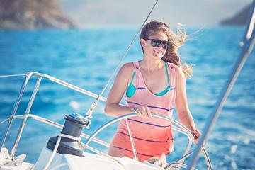 Fast-track Sailing Skipper Course...