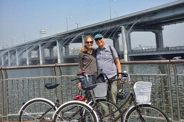 Amazing Hanriver Bike Ride Tour