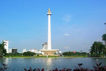 Private Full Day Tour of Jakarta with...
