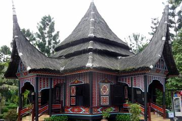 Private Tour: Full Day Indonesia...