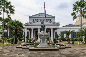 Private Tour: Full Day Jakarta...