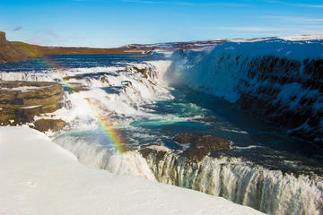 Golden Circle Day Trip from Reykjavik including Kerid