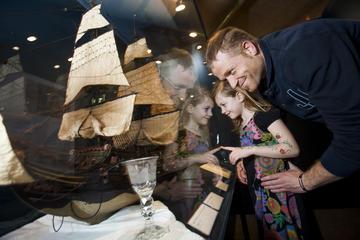 Maritime Museum Rotterdam Admission ...