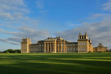 Blenheim Palace Admission Ticket