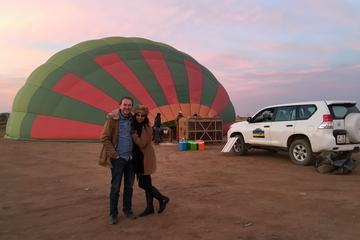 1-hour Top VIP Flight in Marrakech...