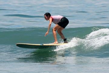 Beginner Surfing Classes in Montezuma