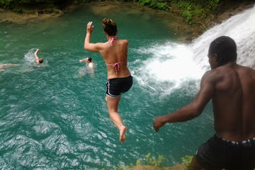 Blue Hole and River Tubing from...