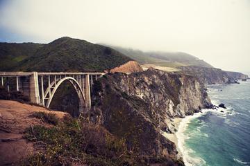 9-Hour Chauffeured Monterey Bay Coast...