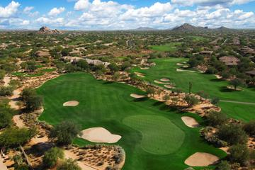Day Trip A Day of Arizona Desert Golf with a Tour Professional near Scottsdale, Arizona