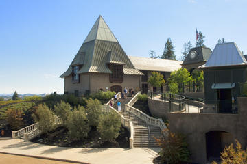 Private Beer and Wine Tour of Sonoma...