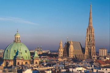 Recorrido por la ciudad de Viena a pie en español con visita a la...