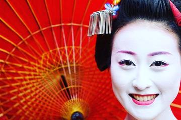 Private Dinner with a Maiko in Kyoto