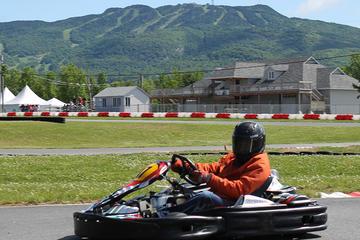 Academia de Karting