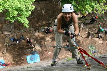 Book Rock Climbing on Viator