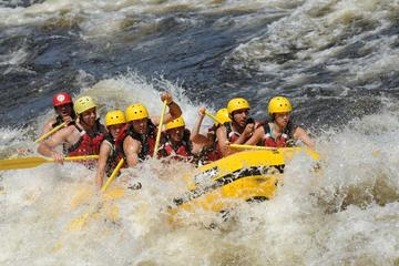 Book Rouge River White Water Rafting - Full day on Viator