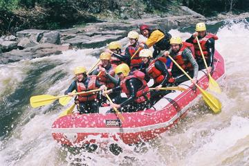 Book Tremblant White Water Rafting Express Experience on Viator