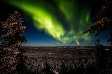 Discover Northern Lights: Photography...