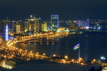 Magic Nights of Baku