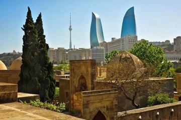 Rock Arts and Old Baku